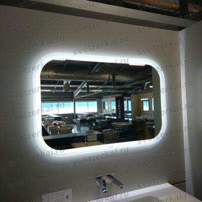 зеркало с подсветкой nemi
