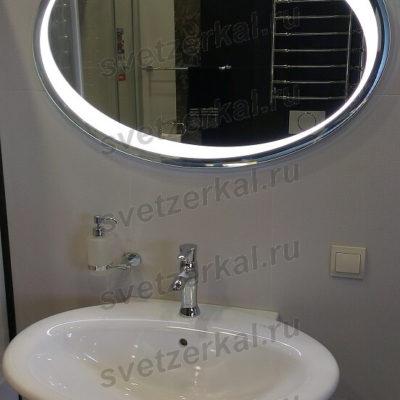 зеркало с подсветкой lessi