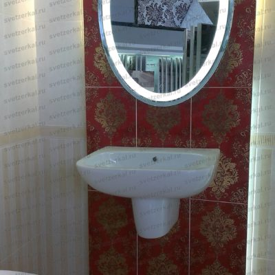 зеркало с подсветкой svetzerkal OVAL (3)