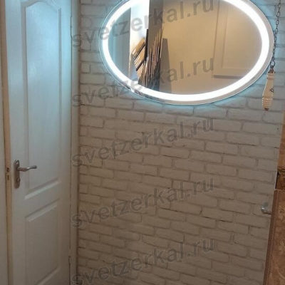 зеркало с подсветкой svetzerkal OVAL (4)