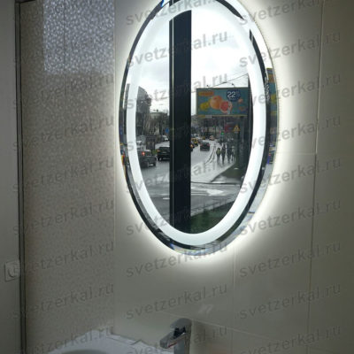 зеркало с подсветкой svetzerkal OVAL (6)