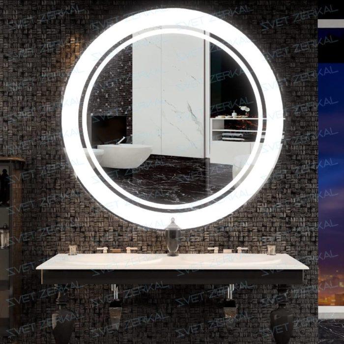 Ванное зеркало