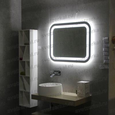 зеркала с подсветкой adele