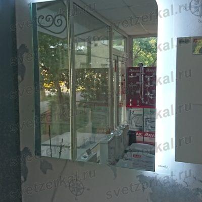зеркала с подсветкой festo