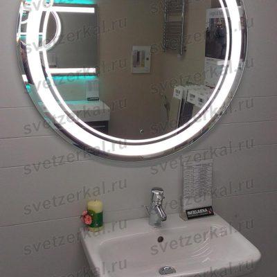 зеркала с подсветкой natalia