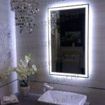 зеркала с подсветкой classic