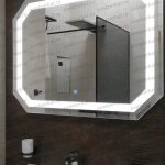 зеркала с подсветкой PRIZM