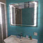 зеркала с подсветкой briliant