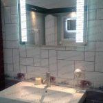 зеркала с подсветкой versal
