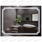 Купить Зеркала в ванную на заказ недорого